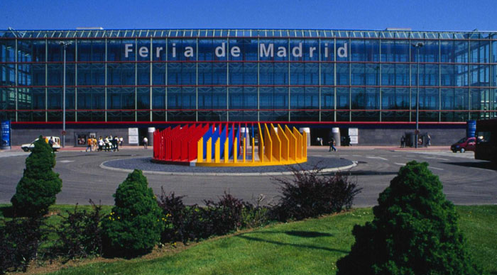 Trade Fair Institution of Madrid (IFEMA)